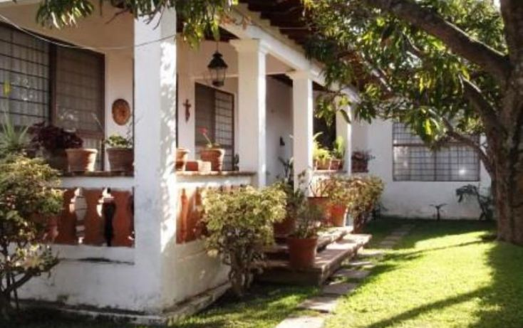 Foto de casa en venta en, vergeles de oaxtepec, yautepec, morelos, 1565532 no 10