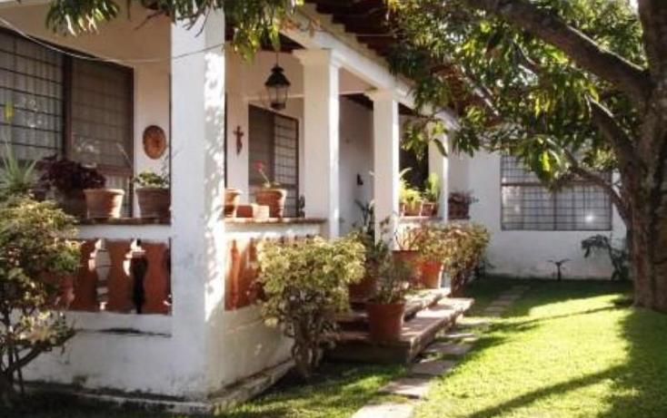 Foto de casa en venta en  , vergeles de oaxtepec, yautepec, morelos, 1565532 No. 10