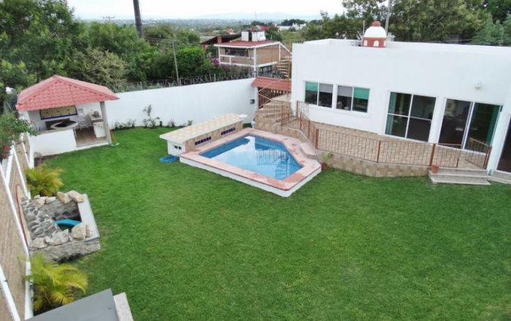 Foto de casa en venta en, vergeles de oaxtepec, yautepec, morelos, 1731764 no 04