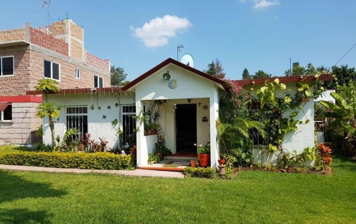 Foto de casa en venta en  , vergeles de oaxtepec, yautepec, morelos, 2008130 No. 01