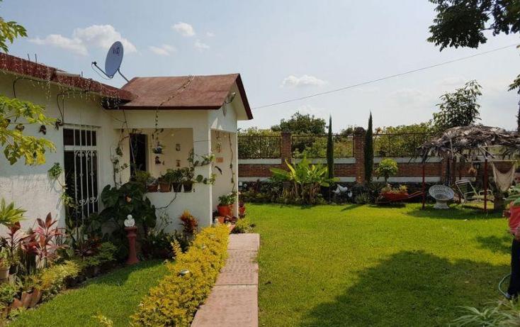 Foto de casa en venta en  , vergeles de oaxtepec, yautepec, morelos, 2008130 No. 02