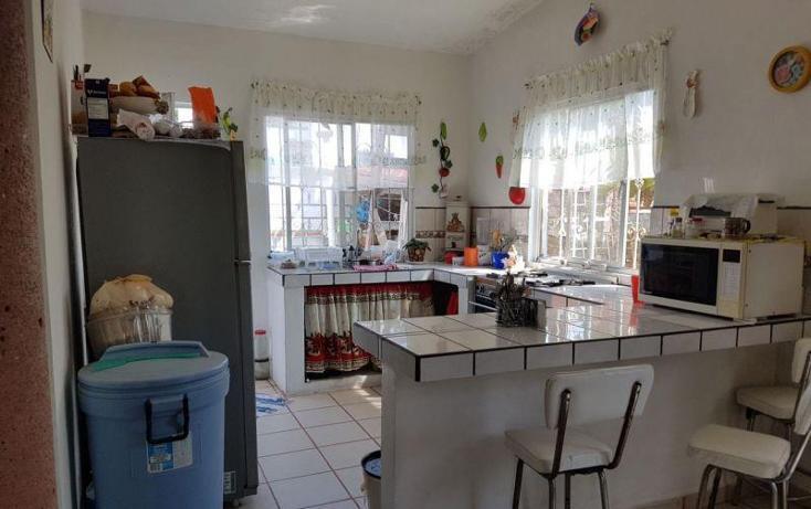 Foto de casa en venta en  , vergeles de oaxtepec, yautepec, morelos, 2008130 No. 03