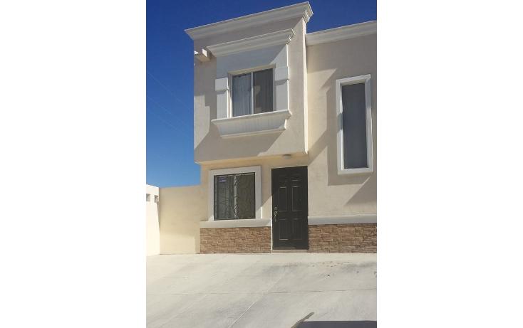 Foto de casa en venta en  , verona, tijuana, baja california, 572331 No. 03