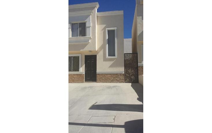 Foto de casa en venta en  , verona, tijuana, baja california, 572331 No. 04