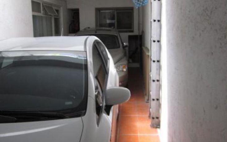 Foto de casa en renta en, veronica anzures, miguel hidalgo, df, 1854164 no 06