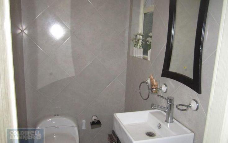 Foto de casa en renta en, veronica anzures, miguel hidalgo, df, 1854164 no 10