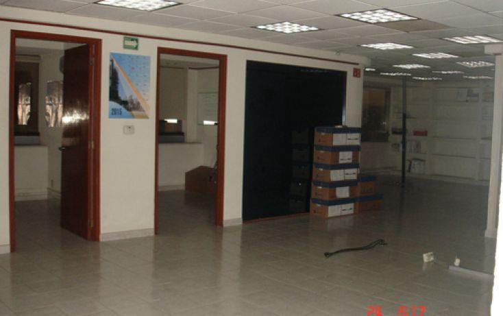 Foto de oficina en venta en, veronica anzures, miguel hidalgo, df, 2027733 no 04