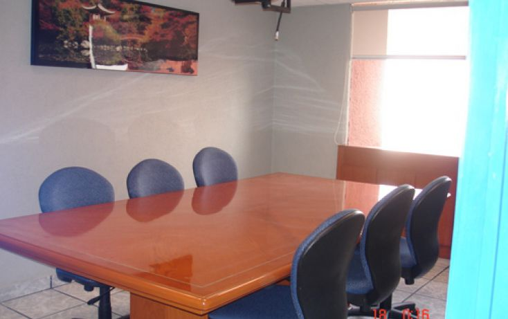 Foto de oficina en venta en, veronica anzures, miguel hidalgo, df, 2027847 no 04