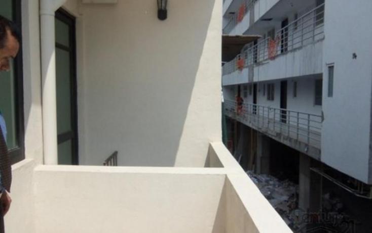 Foto de casa en renta en, veronica anzures, miguel hidalgo, df, 857919 no 02
