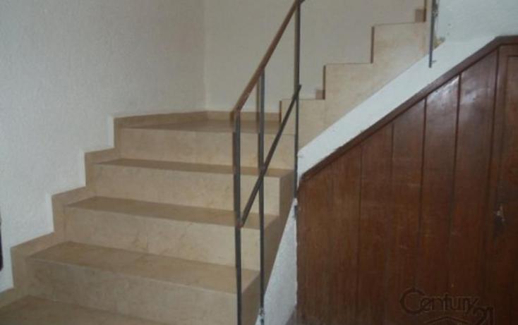 Foto de casa en renta en, veronica anzures, miguel hidalgo, df, 857919 no 05