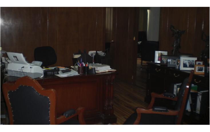 Foto de oficina en renta en  , veronica anzures, miguel hidalgo, distrito federal, 1195185 No. 02
