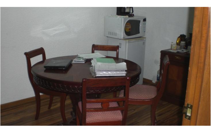 Foto de oficina en renta en  , veronica anzures, miguel hidalgo, distrito federal, 1195185 No. 04