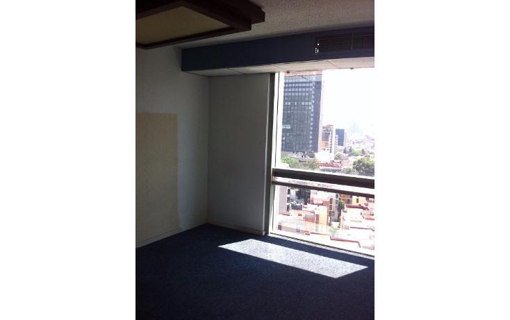 Foto de oficina en renta en  , veronica anzures, miguel hidalgo, distrito federal, 1281337 No. 01