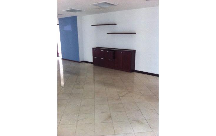 Foto de oficina en renta en  , veronica anzures, miguel hidalgo, distrito federal, 1281337 No. 03