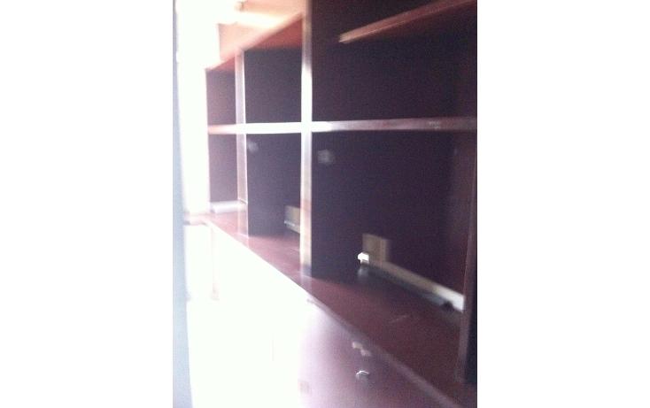 Foto de oficina en renta en  , veronica anzures, miguel hidalgo, distrito federal, 1281337 No. 04