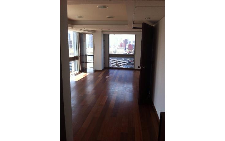 Foto de oficina en renta en  , veronica anzures, miguel hidalgo, distrito federal, 1287957 No. 01