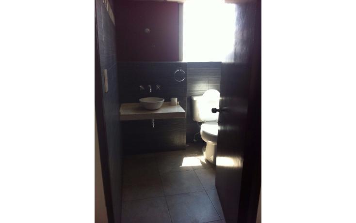Foto de oficina en renta en  , veronica anzures, miguel hidalgo, distrito federal, 1287957 No. 02