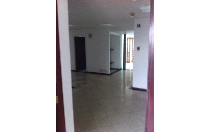 Foto de oficina en renta en  , veronica anzures, miguel hidalgo, distrito federal, 1287957 No. 03