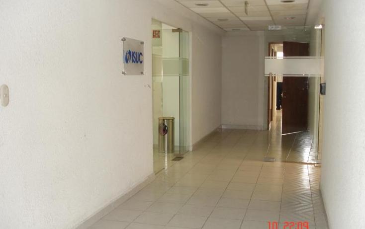 Foto de oficina en renta en  , veronica anzures, miguel hidalgo, distrito federal, 1543204 No. 02