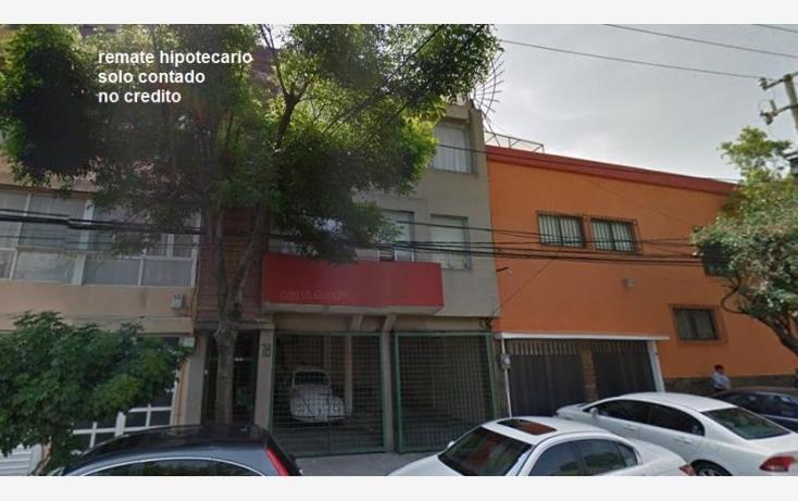 Foto de departamento en venta en  , veronica anzures, miguel hidalgo, distrito federal, 1582316 No. 03