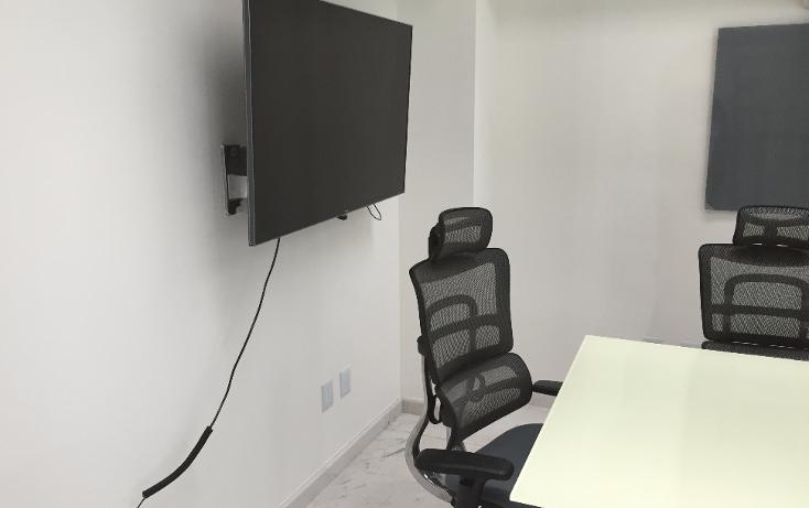 Foto de oficina en renta en  , veronica anzures, miguel hidalgo, distrito federal, 1676880 No. 03