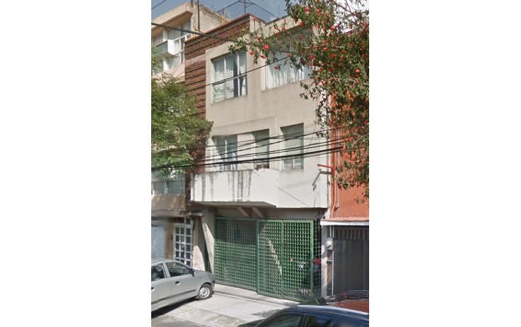 Foto de departamento en venta en  , veronica anzures, miguel hidalgo, distrito federal, 1753598 No. 02