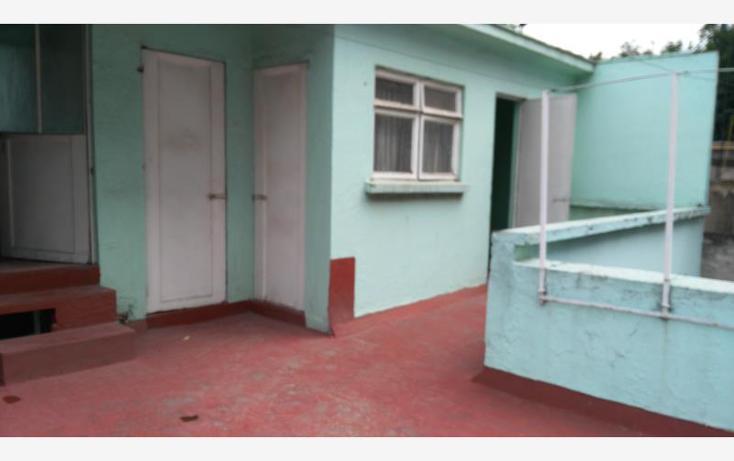Foto de casa en venta en  , veronica anzures, miguel hidalgo, distrito federal, 1786472 No. 17