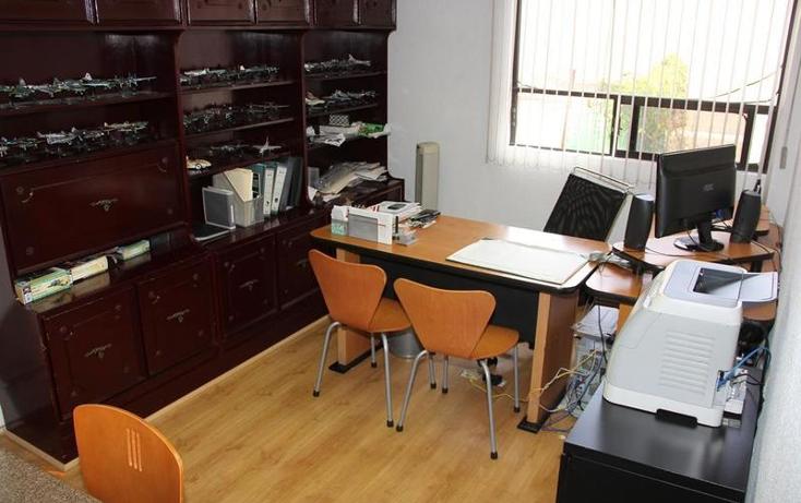 Foto de oficina en venta en  , veronica anzures, miguel hidalgo, distrito federal, 1854446 No. 06