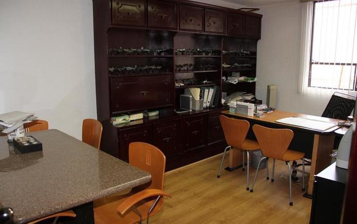 Foto de oficina en venta en  , veronica anzures, miguel hidalgo, distrito federal, 1854446 No. 07