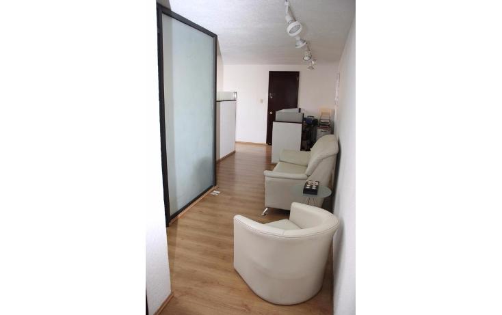 Foto de oficina en venta en  , veronica anzures, miguel hidalgo, distrito federal, 1854446 No. 11
