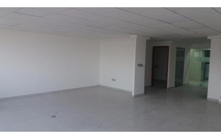 Foto de oficina en renta en  , veronica anzures, miguel hidalgo, distrito federal, 1859534 No. 01