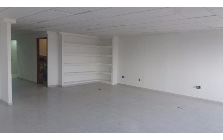 Foto de oficina en renta en  , veronica anzures, miguel hidalgo, distrito federal, 1859534 No. 03
