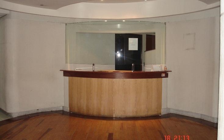 Foto de oficina en venta en  , veronica anzures, miguel hidalgo, distrito federal, 1859542 No. 02