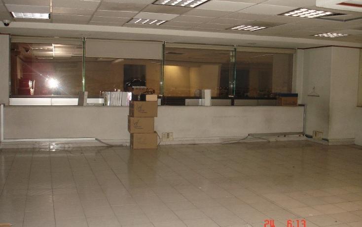 Foto de oficina en venta en  , veronica anzures, miguel hidalgo, distrito federal, 1859542 No. 03