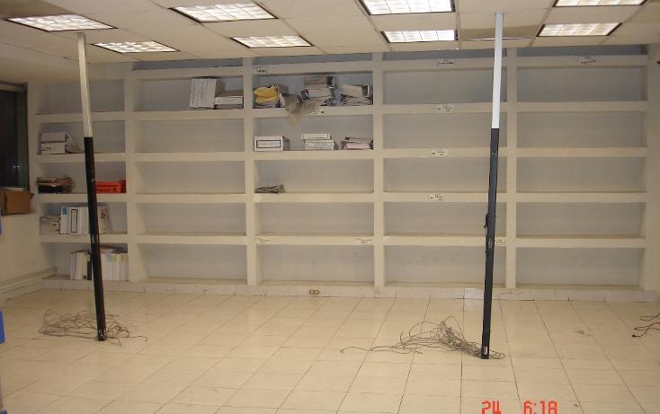 Foto de oficina en venta en  , veronica anzures, miguel hidalgo, distrito federal, 1859542 No. 07