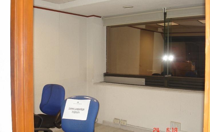 Foto de oficina en venta en  , veronica anzures, miguel hidalgo, distrito federal, 1859542 No. 08
