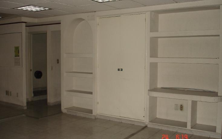 Foto de oficina en venta en  , veronica anzures, miguel hidalgo, distrito federal, 1859542 No. 09