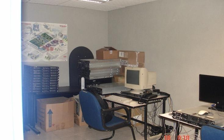 Foto de oficina en venta en  , veronica anzures, miguel hidalgo, distrito federal, 1859560 No. 09
