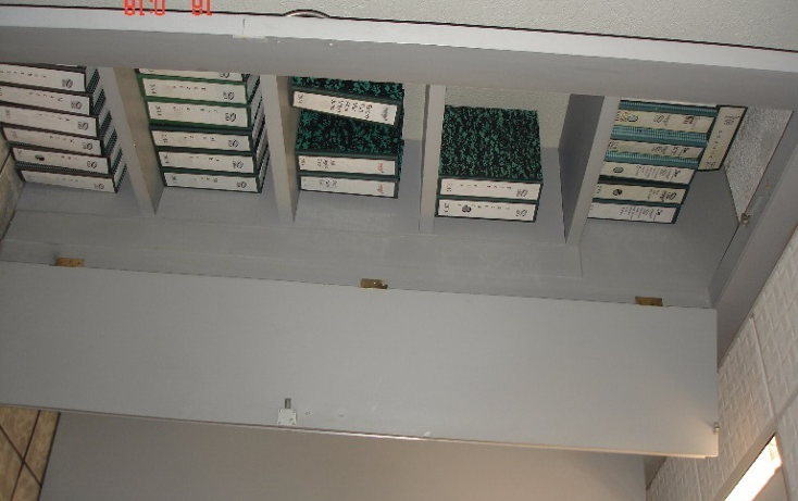 Foto de oficina en venta en  , veronica anzures, miguel hidalgo, distrito federal, 1859560 No. 11