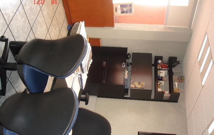 Foto de oficina en venta en  , veronica anzures, miguel hidalgo, distrito federal, 1859560 No. 17