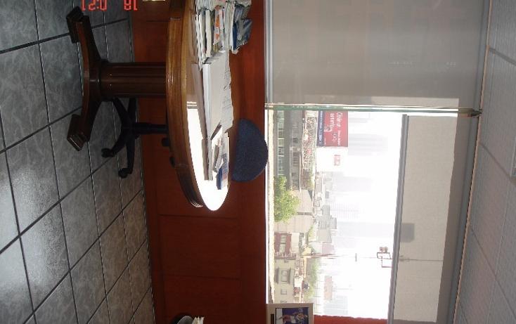 Foto de oficina en venta en  , veronica anzures, miguel hidalgo, distrito federal, 1859560 No. 18