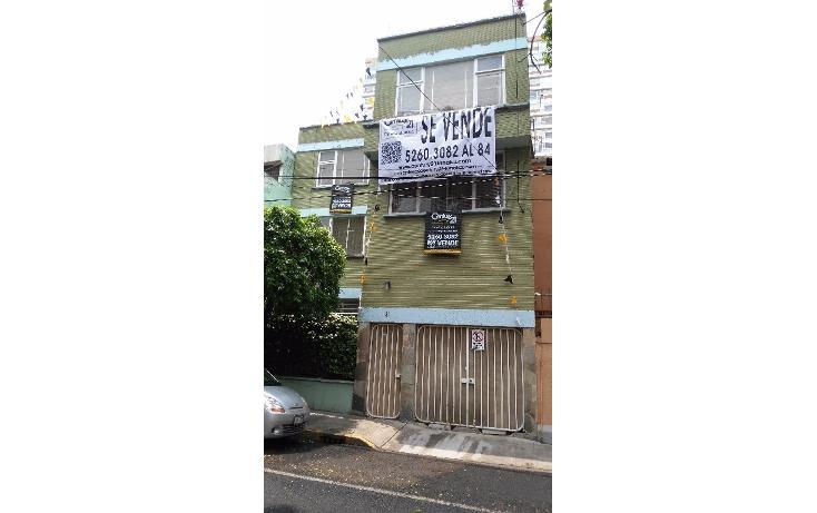 Foto de casa en venta en  , veronica anzures, miguel hidalgo, distrito federal, 1893666 No. 02