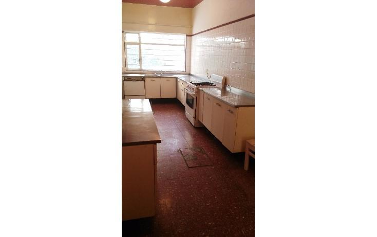 Foto de casa en venta en  , veronica anzures, miguel hidalgo, distrito federal, 1893666 No. 04