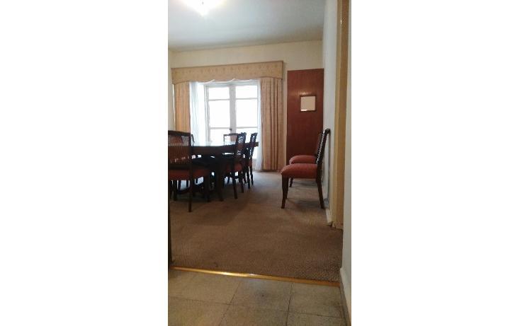 Foto de casa en venta en  , veronica anzures, miguel hidalgo, distrito federal, 1893666 No. 09