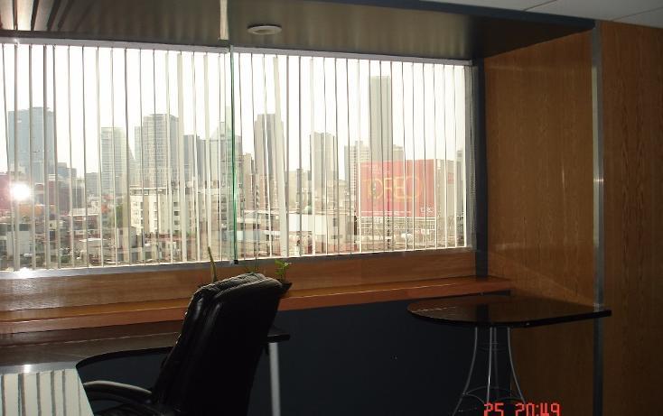 Foto de oficina en renta en  , veronica anzures, miguel hidalgo, distrito federal, 1958865 No. 07