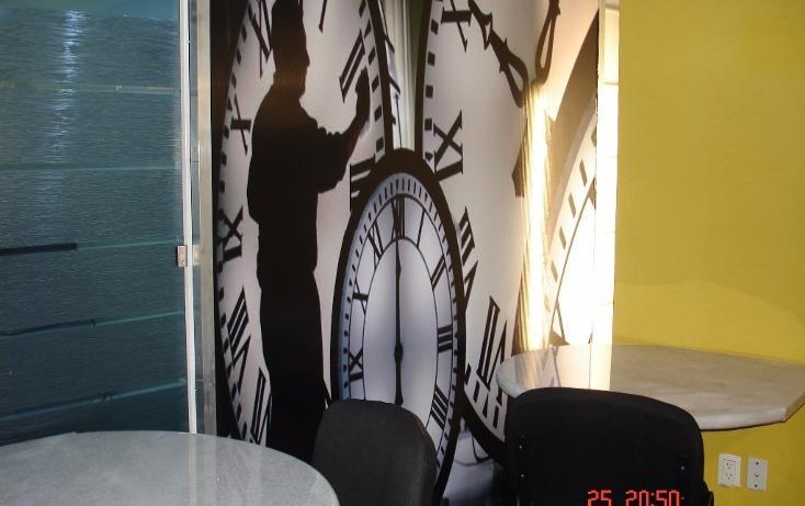 Foto de oficina en renta en  , veronica anzures, miguel hidalgo, distrito federal, 1958865 No. 08