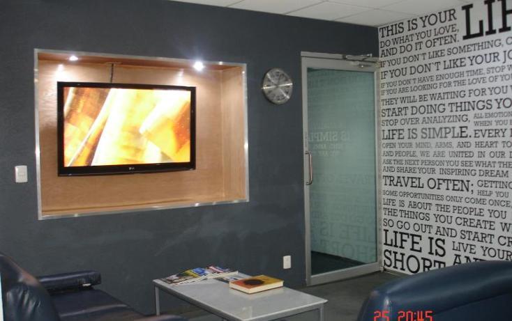 Foto de oficina en renta en  , veronica anzures, miguel hidalgo, distrito federal, 2023354 No. 02
