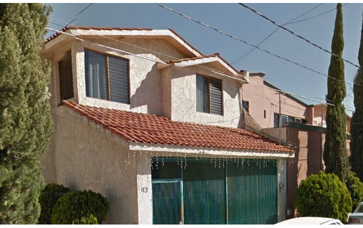 Foto de casa en venta en  , versalles 1a secci?n, aguascalientes, aguascalientes, 781217 No. 02