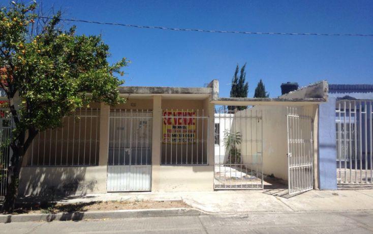 Foto de casa en venta en, versalles 2a sección, aguascalientes, aguascalientes, 1773800 no 01