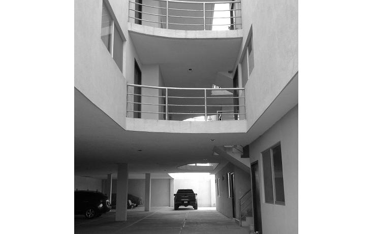 Foto de departamento en renta en  , versalles, durango, durango, 1445579 No. 07